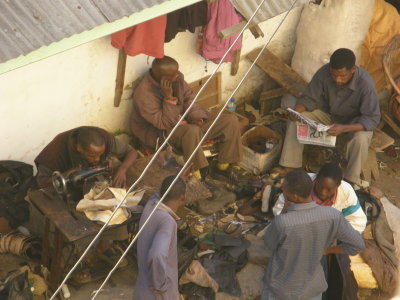 Street workshop