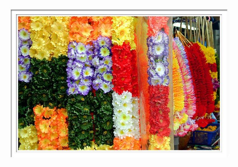 Flower Garlands 2