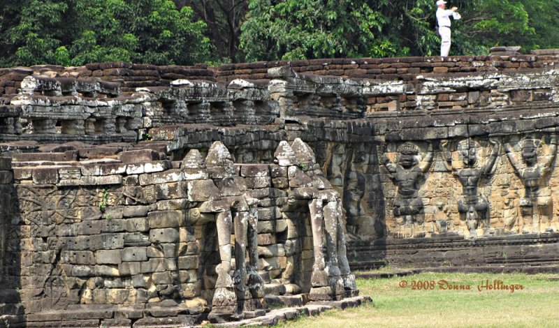 Elephants Gate