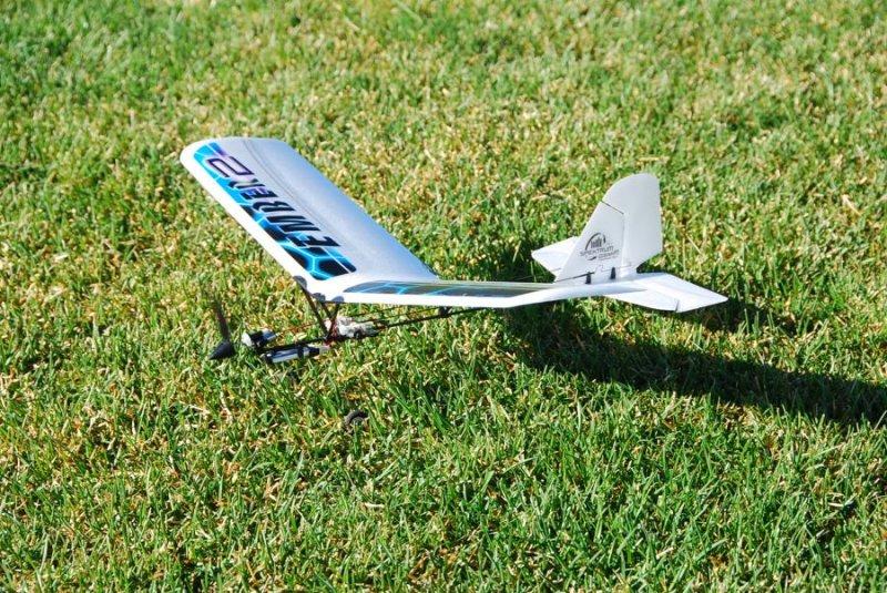 Beginning RC model airplane questions - AR15 COM