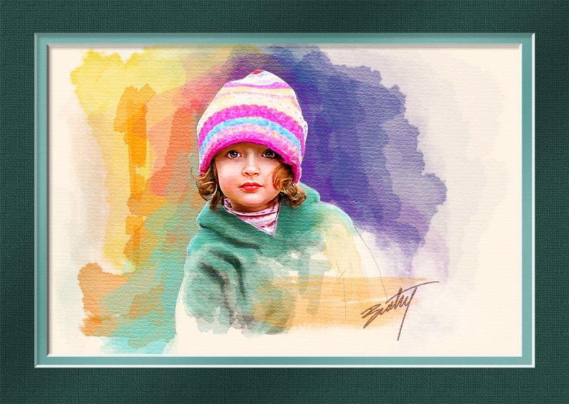 Lily in Watercolor2.jpg