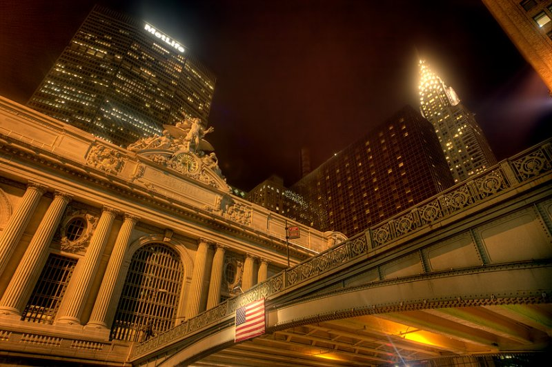 Grand Central - New York