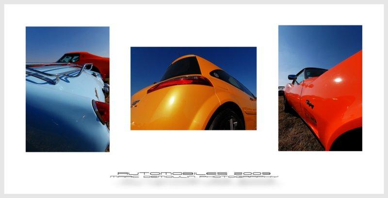 Automobiles 2009
