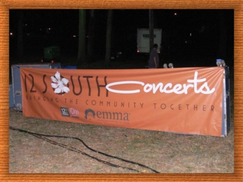 12 South Concerts