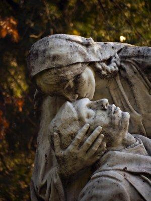 World War I Monument, Cismigiu Garden, Bucharest, Romania, 2009