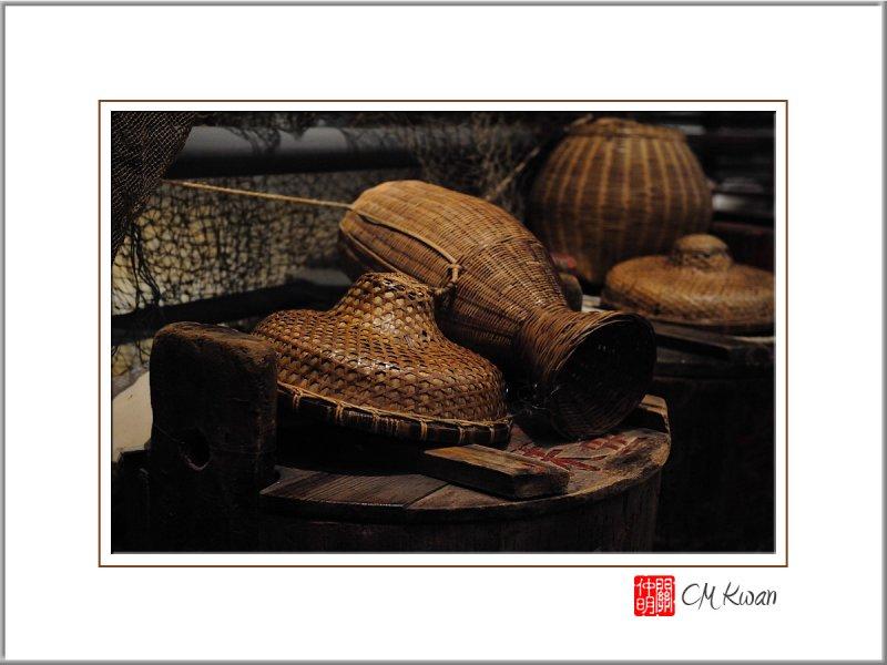 Boat Dwellers Hat