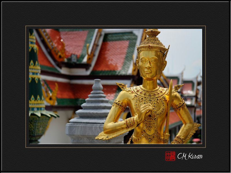 The Grand Palace 2