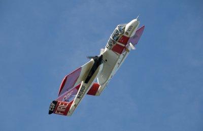 Air Attack 230 Proficiency Pass 29 Oct 09
