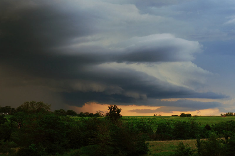 Gust Front