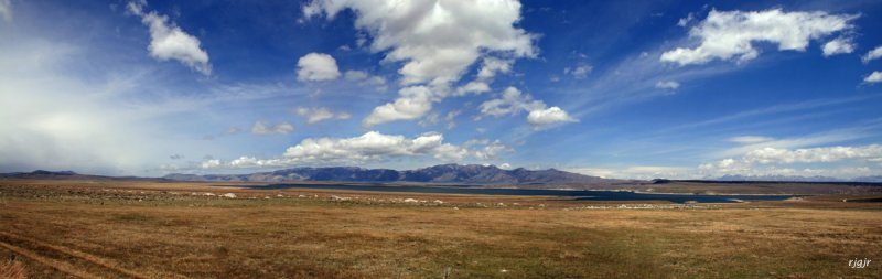 Lake Crowley, Eastern Sierra Nevada