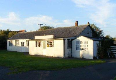 St Ives Club Park Ave Leysdown