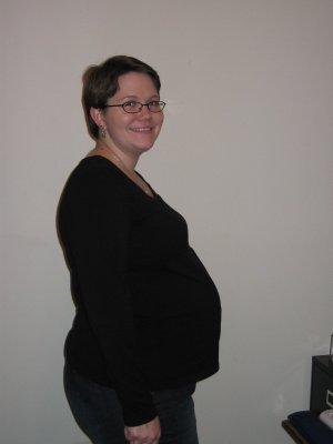 33 Weeks