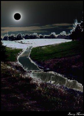 Solar Eclispe