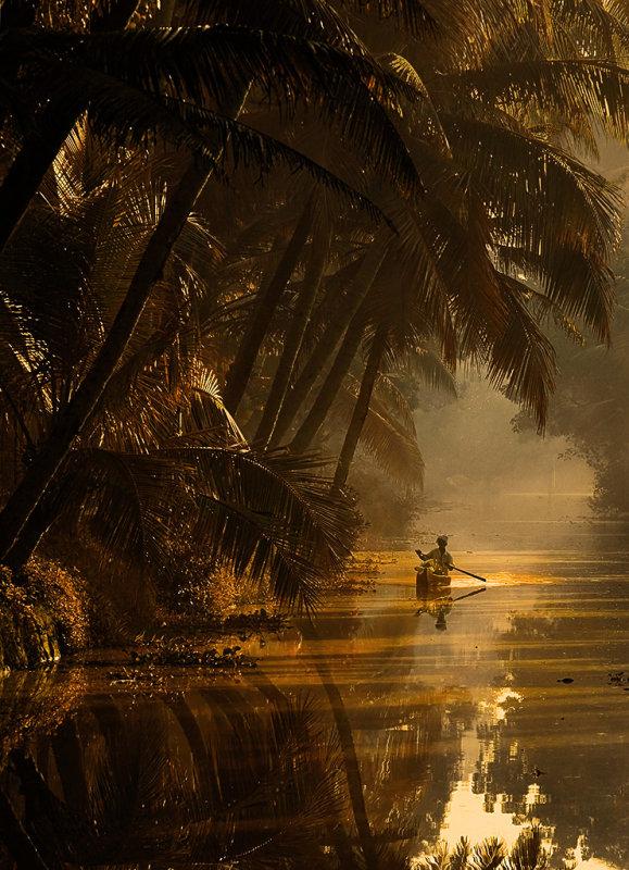 Backwater Commuter
