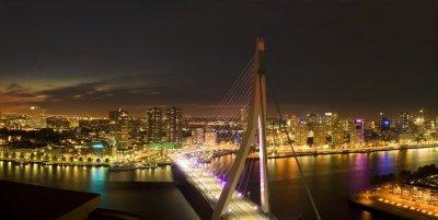 Rotterdam © by Jeroen Bosman