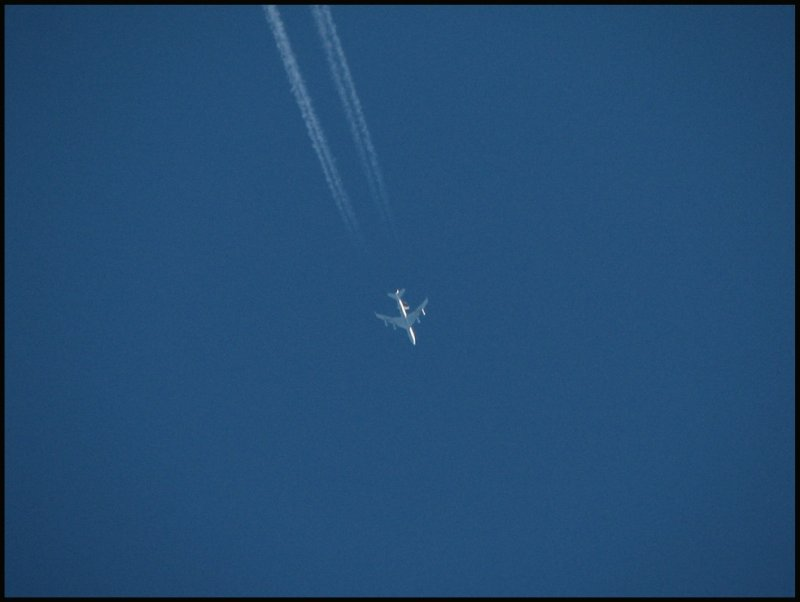 United States Air Force E-3 AWACS