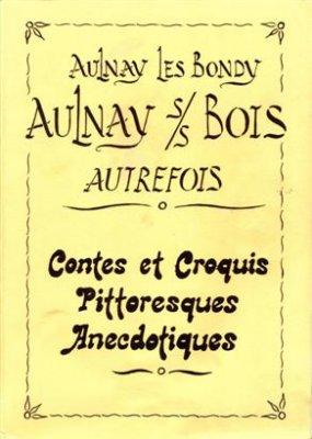 Moreau/Bleuse 1993 - Contes et Croquis pittoresques anecdotiques
