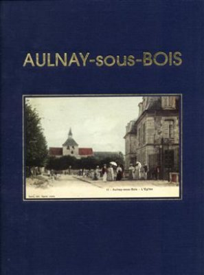Municipalite 1995 -  Aulnay Sous Bois