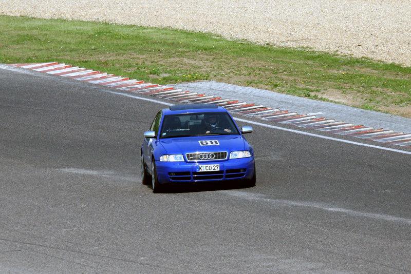 Nogaro Blue Audi S4 Most Autodrom 128.jpg