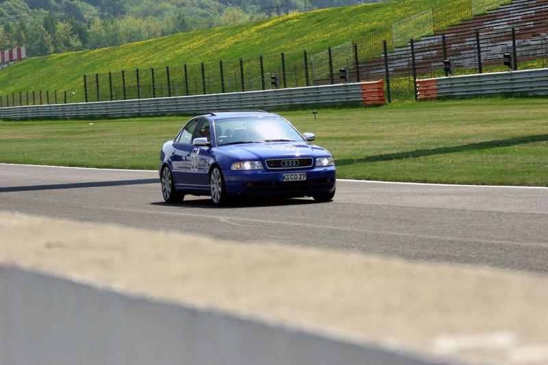 Nogaro Blue Audi S4 Most Autodrom 132.jpg