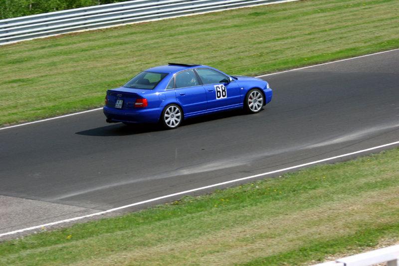 Nogaro Blue Audi S4 Most Autodrom 145.jpg