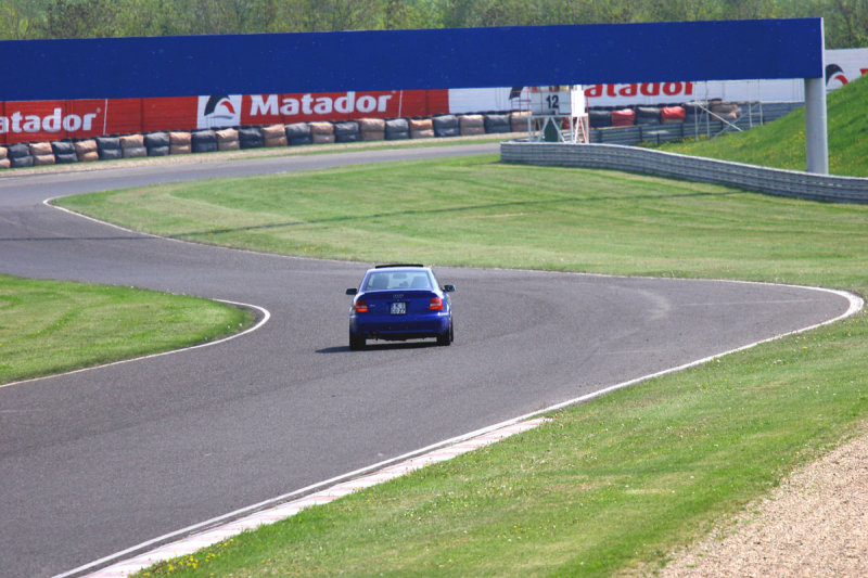 Nogaro Blue Audi S4 Most Autodrom 150.jpg