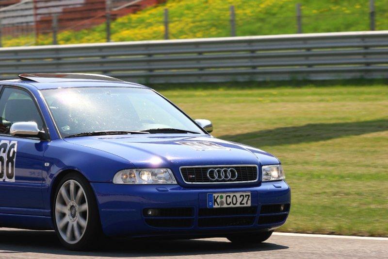 Nogaro Blue Audi S4 Most Autodrom 152.jpg