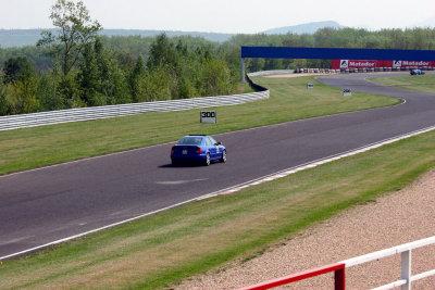Nogaro Blue Audi S4 Most Autodrom 130.jpg