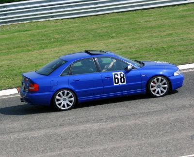 Nogaro Blue Audi S4 Most Autodrom 1.jpg