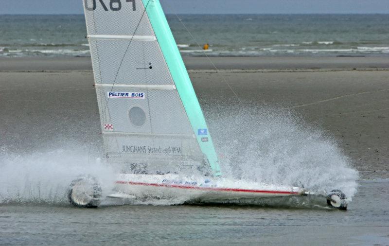 Louis Blériot Cup 2007 - Manches du samedi