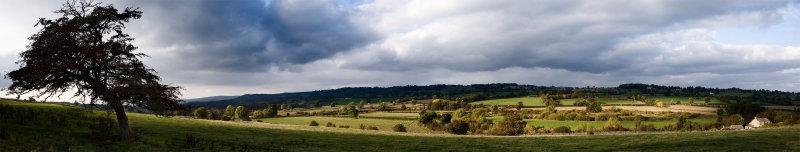 20071014 - A nice bit of Wensleydale