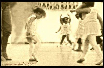 wee dance class #1
