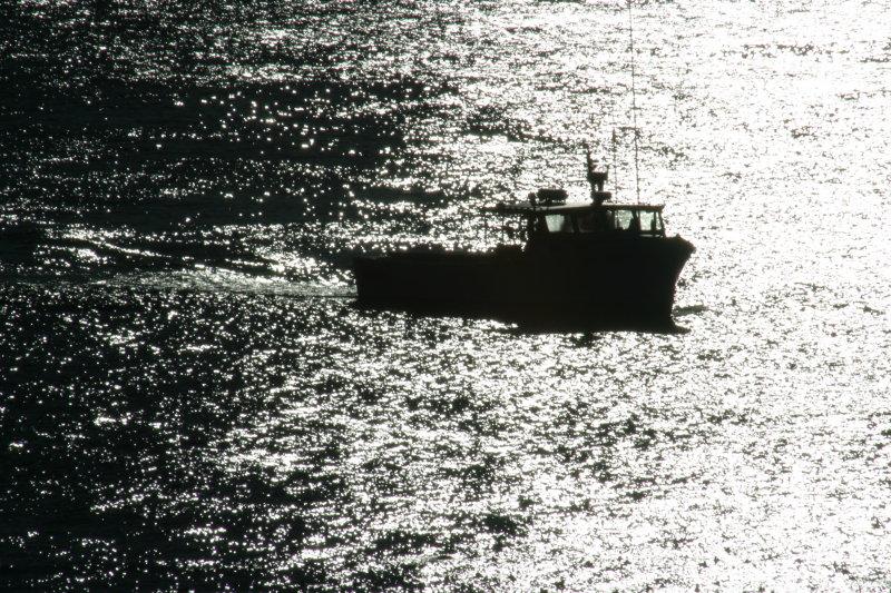 076  LOBSTER FISHERMAN