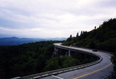 Linville Cove Viaduct