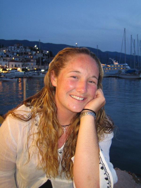 Megan T Guffey