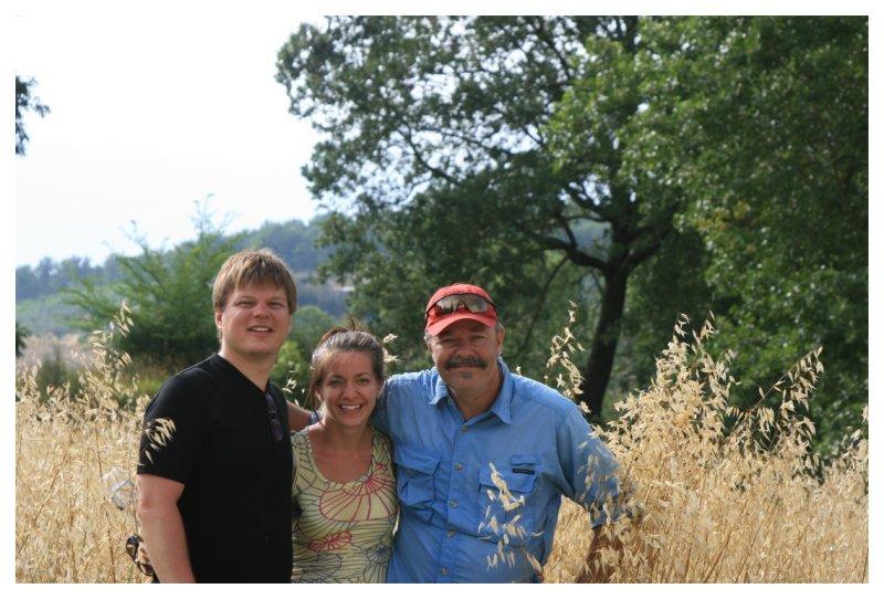 Greg, Mac and Me