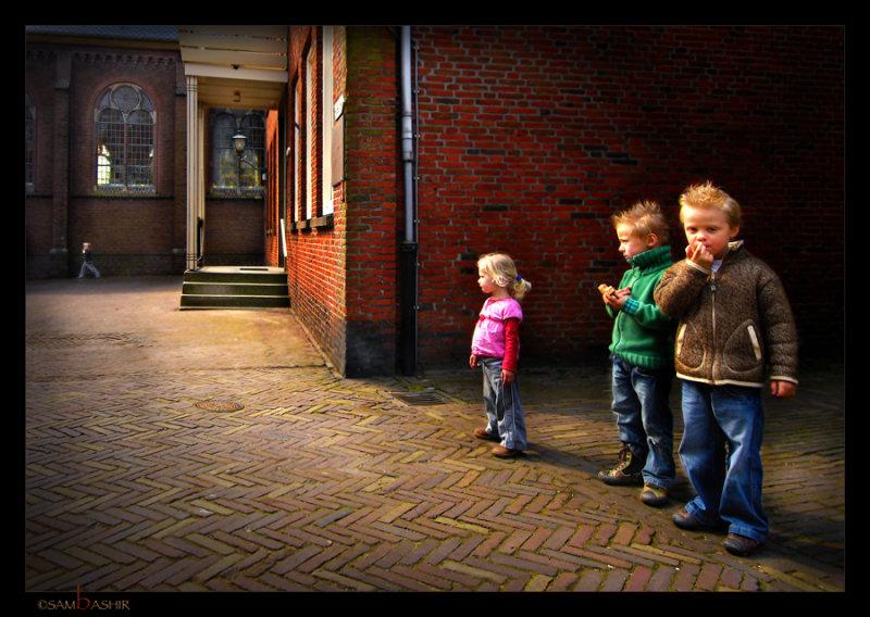 Marken NL