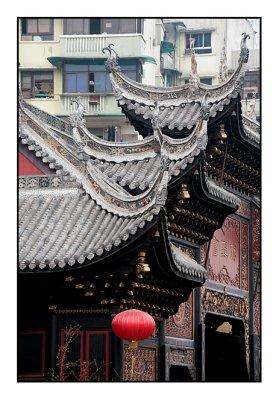 Chongqing Guildhall