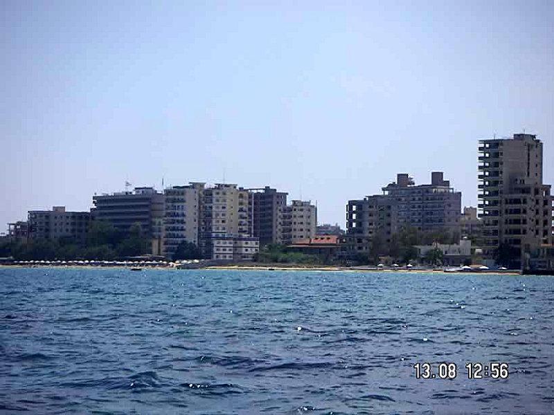 Golden Seaside - 13.8.2006