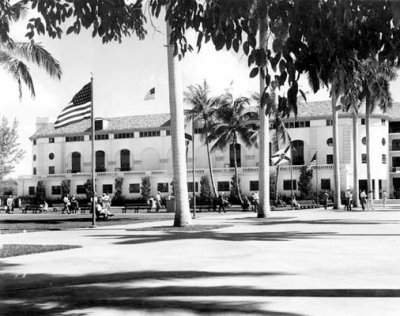 High stakes for Hialeah:  Is the citys 1925 race track - a national landmark - in imminent danger?