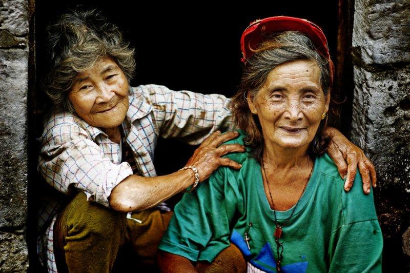 Ivatan Elders