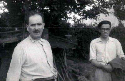 P. Bourdieu et Henri Barrio
