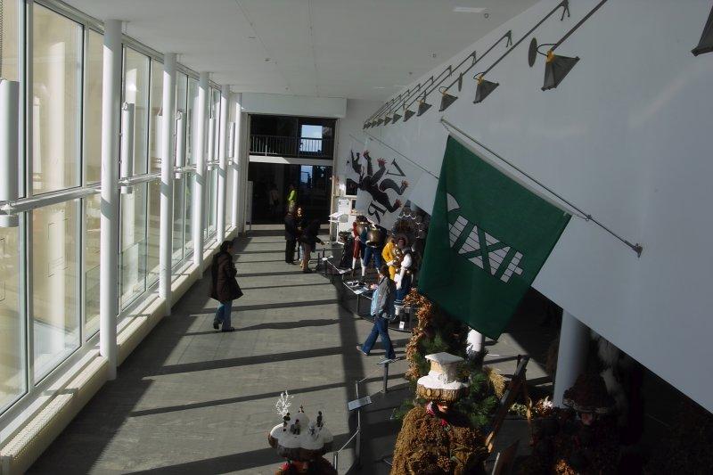 Säntis Hall