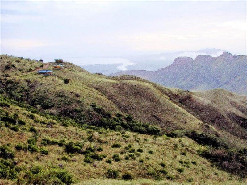 Sam & Dianes View - Cerro Campana
