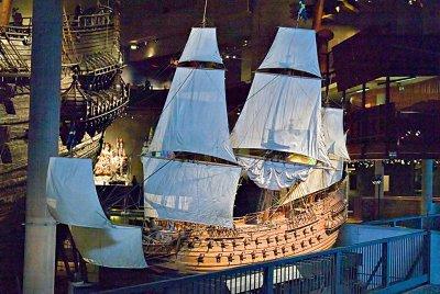 Vasa model