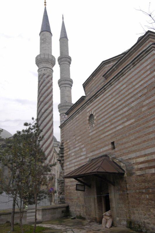 Edirne uc Serefli Mosque dec 2006 2384.jpg