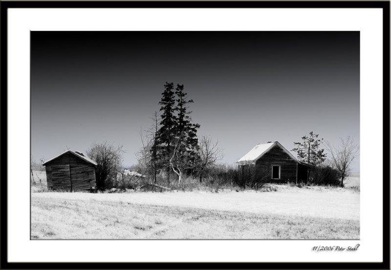 Old farm yard framed.jpg