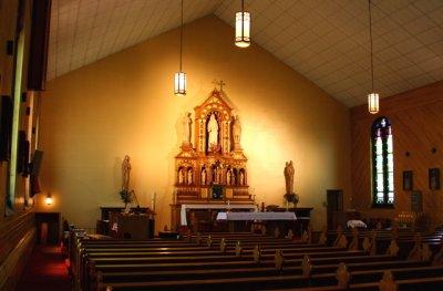 St. Elizabeths, 985 Grant St. Buffalo