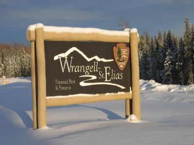 Wrangell - St Elias