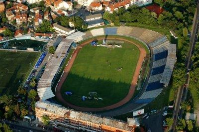 OFK Beograd Stadium